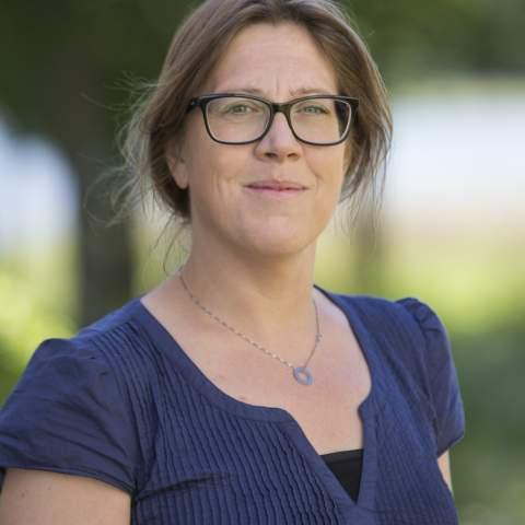 Camilla Ifvarsson