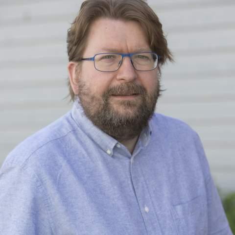 Ulf Schyldt